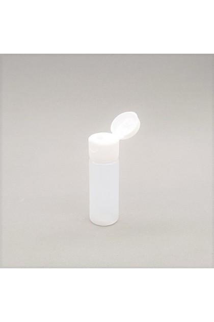 20gm Sample Bottle (50pcs) 20gm掀盖软瓶(50入)