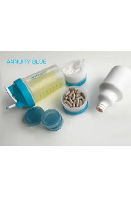 Shaker Bottle & Cover set