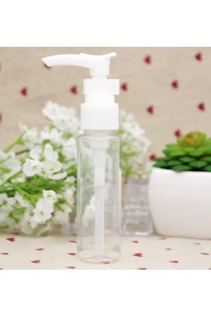 30ml Pump Bottle (12pcs) 30ml压瓶 (12入)