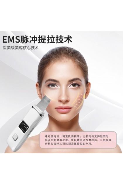 Ultrasonic Sonic Facial Skin Device 洁肤美颜仪